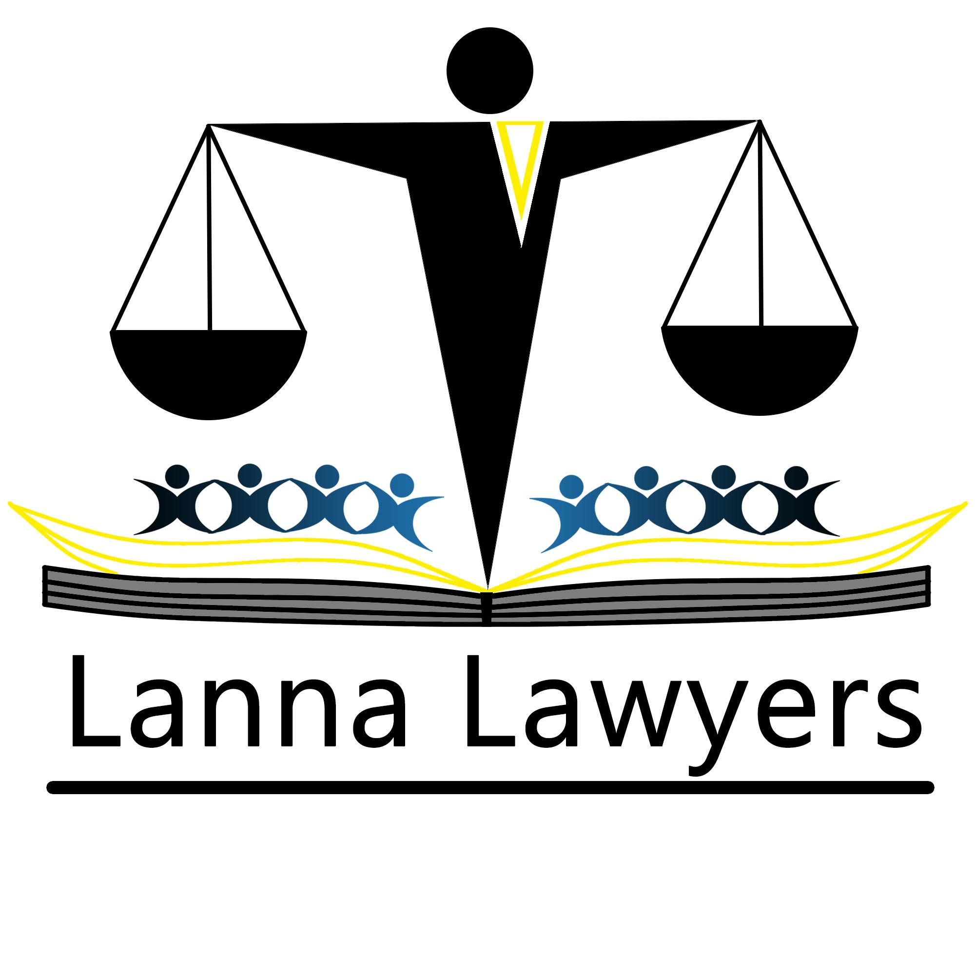 Lanna Lawyers_High Quality Logo
