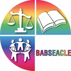 BABSEACLE Logo Transparent Background